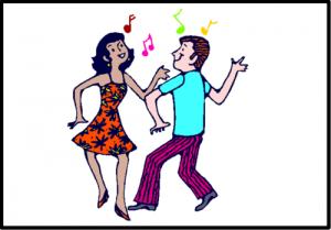 Die tanzenden Segler - Tanzkurs jeden Sonntag @ Messe PSB24-Stößensee | Berlin | Berlin | Deutschland