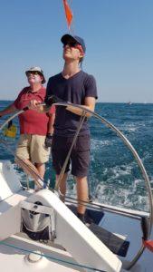 DonnerstagsRegatta - Steuermanns/fraubesprechnung @ Spandauer Yacht Club | Berlin | Berlin | Deutschland